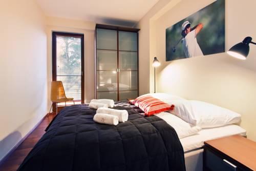 Mielno Apartments Tarasy